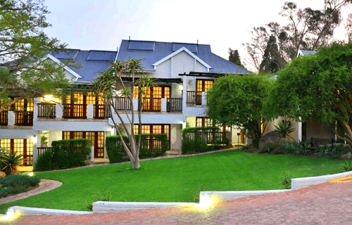 Rivonia Premier Lodge | Mega Win