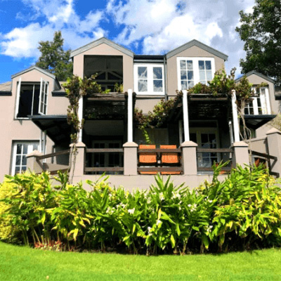 Arumvale Country Guest House
