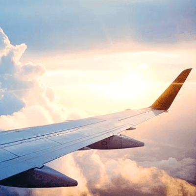 Domestic Flights South Africa